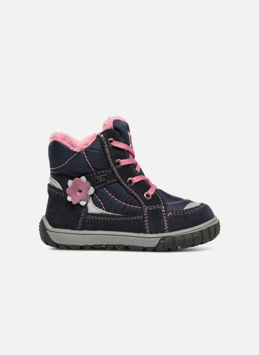 Chaussures de sport Lurchi by Salamander Jona-Tex Bleu vue derrière