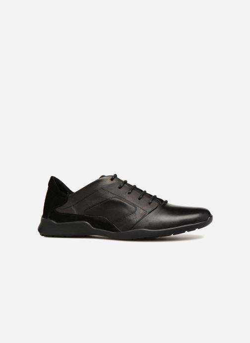 Sneakers TBS Jardins Nero immagine posteriore