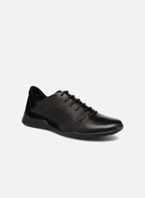 Sneakers TBS Jardins Nero vedi dettaglio/paio