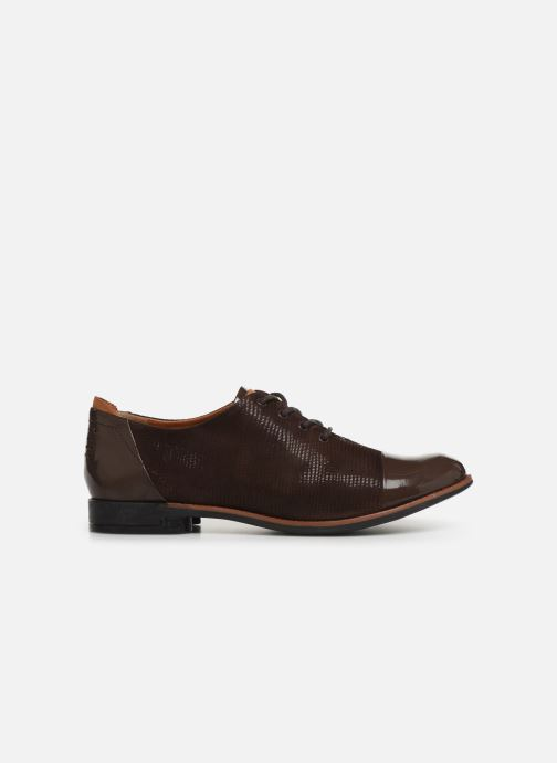 Chaussures Missies Chocolat Tbs À Lacets TlF1JKc