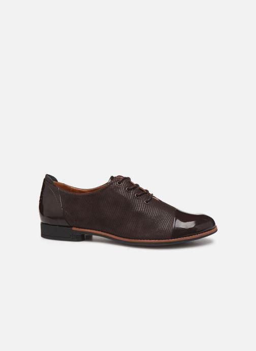 Chaussures à lacets TBS Missies Marron vue derrière