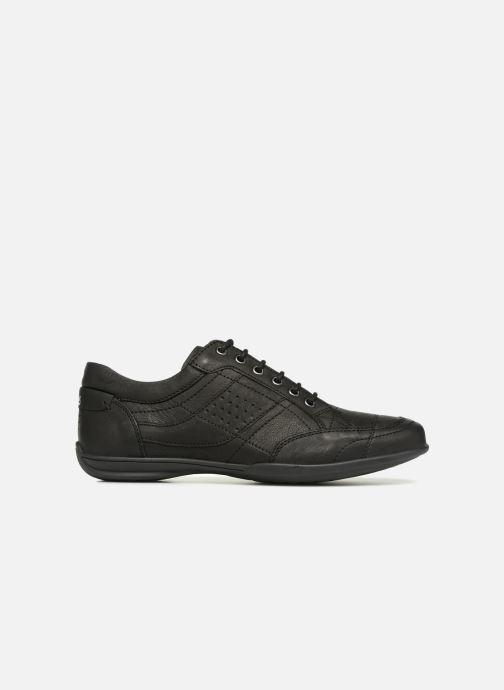 Sneakers TBS Tumbler Nero immagine posteriore