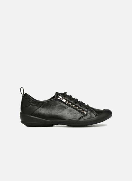 Sneakers TBS Vasquez Nero immagine posteriore