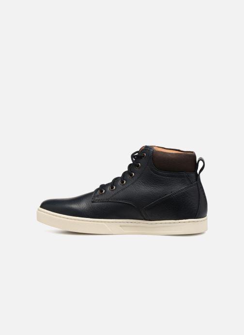Sneakers TBS Vektors Nero immagine frontale