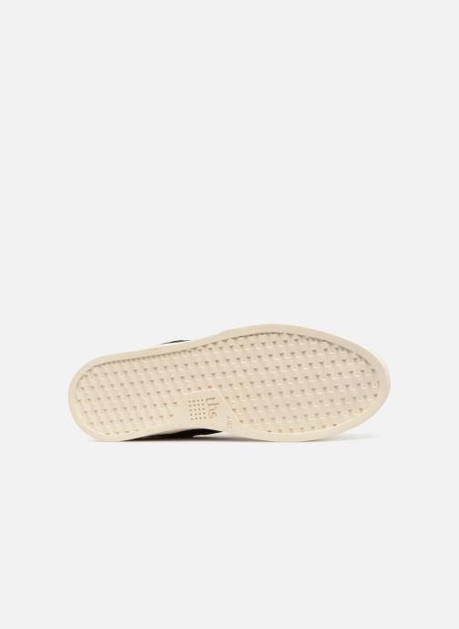 Sneakers TBS Vektors Nero immagine dall'alto