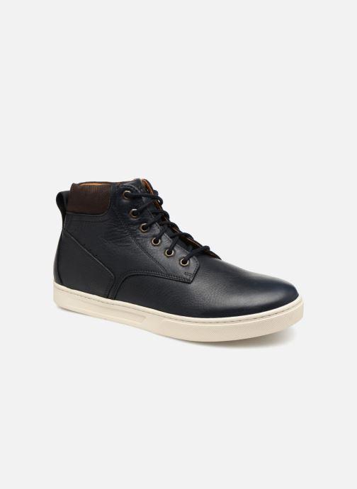 Sneakers TBS Vektors Nero vedi dettaglio/paio