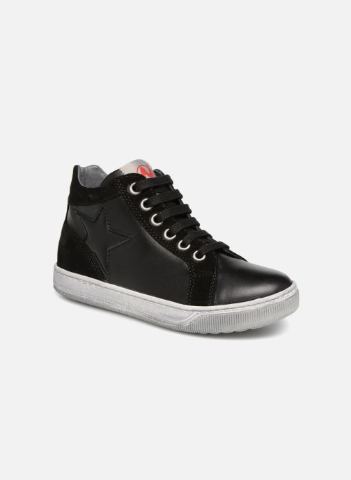 Sneakers Naturino Clay Star Nero vedi dettaglio/paio
