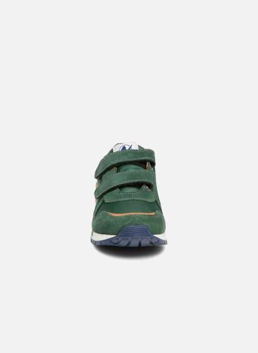 Sneakers Naturino Slam VL Grøn se skoene på