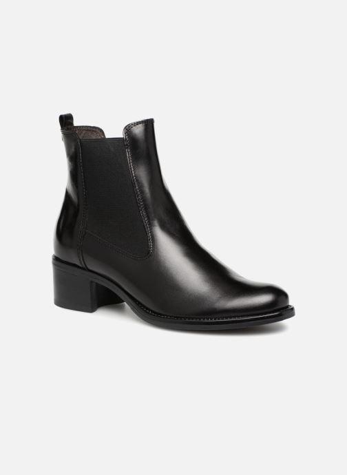 Stiefeletten & Boots Georgia Rose Nounours schwarz detaillierte ansicht/modell