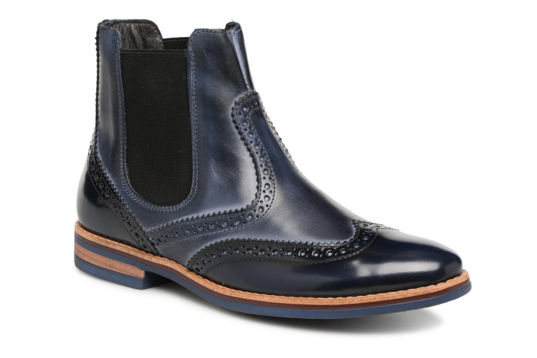Stiefeletten & Boots Georgia Rose Nibrou blau detaillierte ansicht/modell