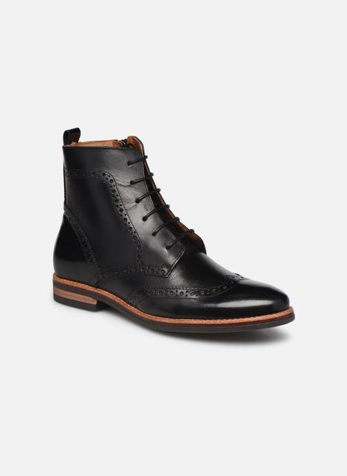 Stiefeletten & Boots Georgia Rose Nicolata schwarz detaillierte ansicht/modell