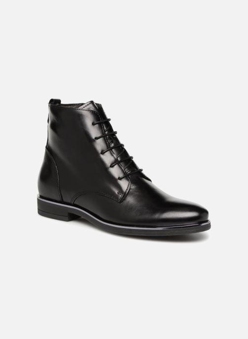 Boots en enkellaarsjes Georgia Rose Naperfa Zwart detail