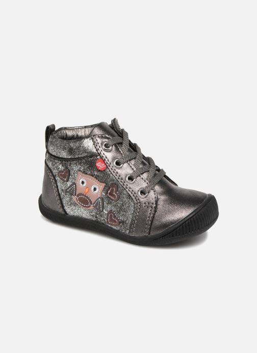 Boots en enkellaarsjes NA! Also Zilver detail