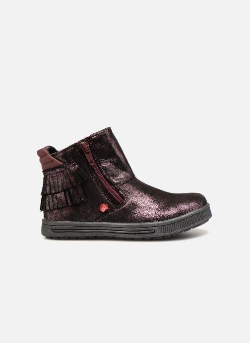 Bottines et boots NA! Ana Violet vue derrière