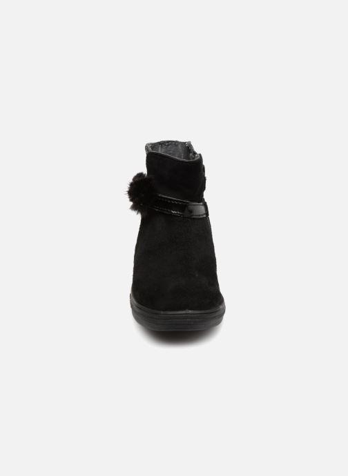 Bottines et boots NA! Bimini Noir vue portées chaussures