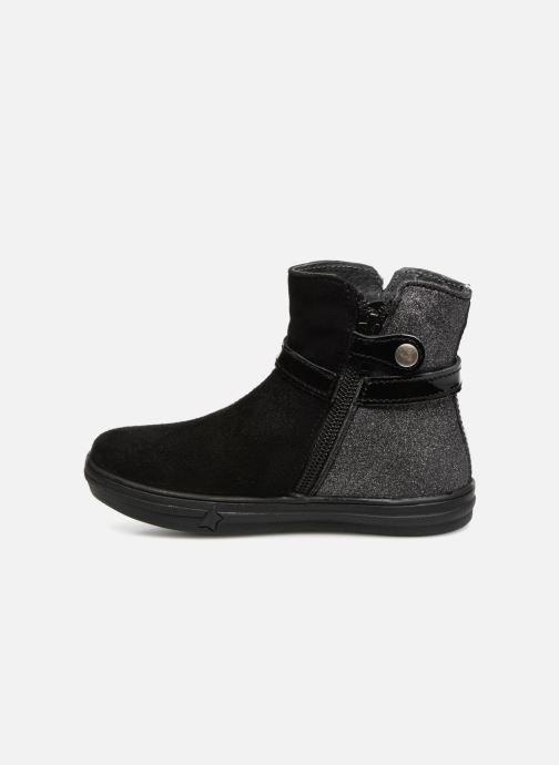 Bottines et boots NA! Bimini Noir vue face