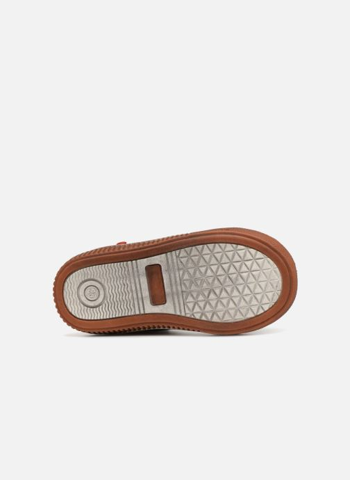 Ankle boots NA! Ambo Brown view from above