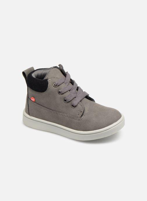Stiefeletten & Boots NA! Mignon grau detaillierte ansicht/modell