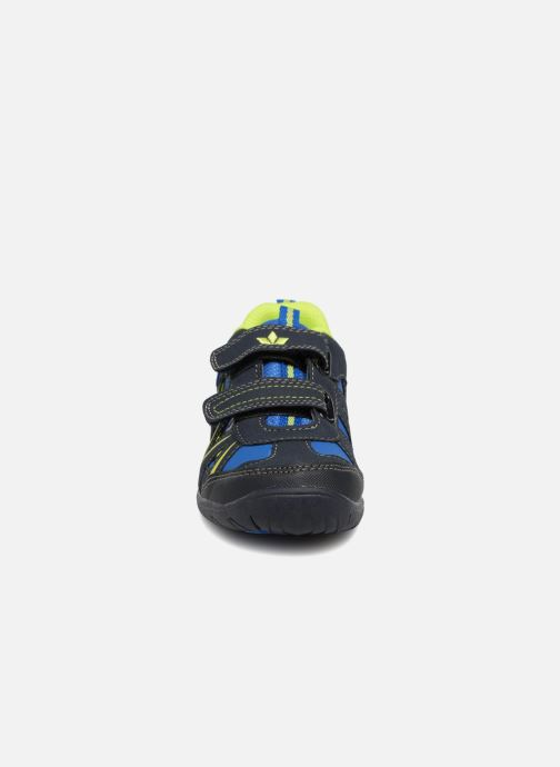 Sport shoes LICO Kolibri V H Blue model view