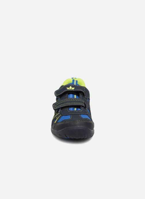 Zapatillas de deporte Lico Kolibri V H Azul vista del modelo