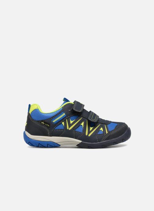 Chaussures de sport Lico Kolibri V H Bleu vue derrière