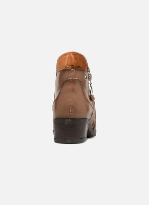 8590 Bottines Et Siena Pikolinos Daroca W1u Boots BQoeWrdCx