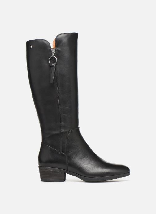 Boots & wellies Pikolinos Daroca W1U-9653 Black back view