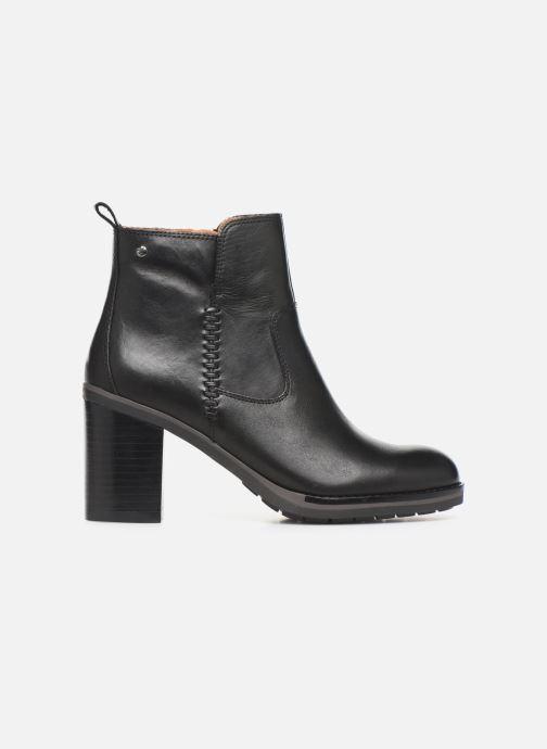Bottines et boots Pikolinos Pompeya W9T-8594 Noir vue derrière