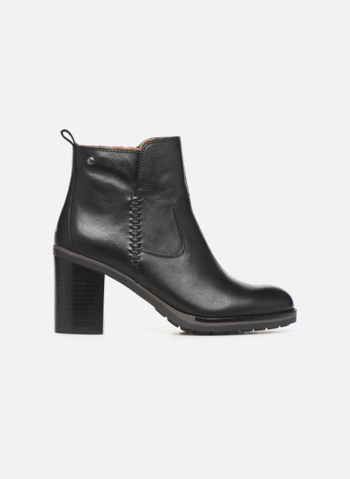 Boots en enkellaarsjes Pikolinos Pompeya W9T-8594 Zwart achterkant