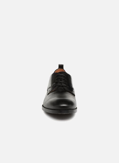 Schnürschuhe Pikolinos Royal W4D-4723 schwarz schuhe getragen