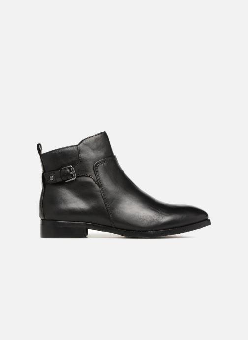 Boots en enkellaarsjes Pikolinos Royal W4D-8760 Zwart achterkant