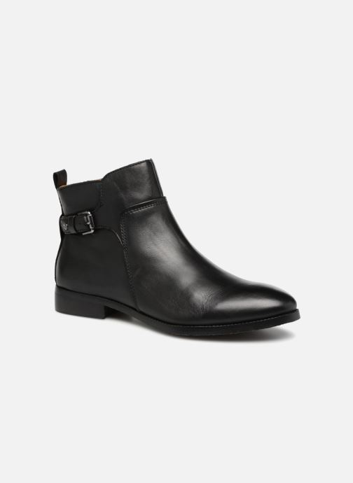 Bottines et boots Pikolinos Royal W4D-8760 Noir vue détail/paire