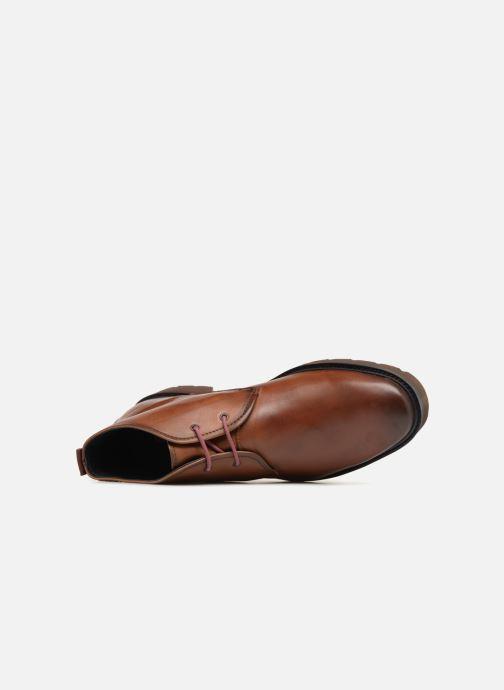 Pikolinos Salou M9m-8148 (marron) - Bottines Et Boots Chez