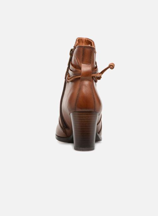 marron Chez Pikolinos Boots Bottines Sarenza W3n Et Viena 8955 00xptrTq