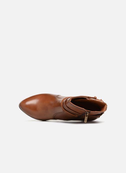 Viena Et Bottines marron W3n 8955 Sarenza Boots Pikolinos Chez dXTqwd