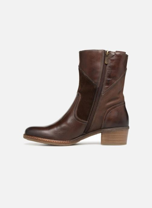 8705 Et Boots Pikolinos Zaragoza W9h Bottines Olmo hQrCtsd