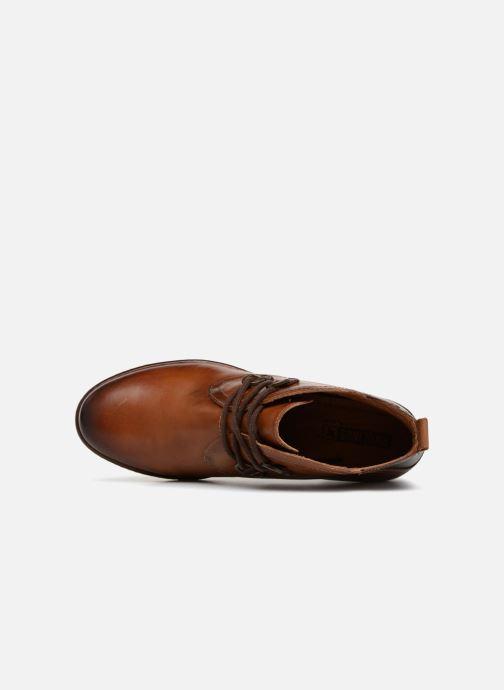 Pikolinos Zaragoza W9H-8719 (braun) - Stiefeletten & & & Stiefel bei Más cómodo b109dd