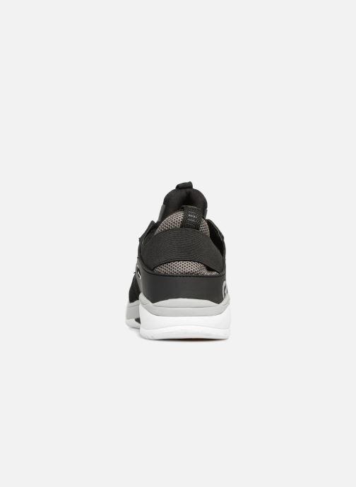 Sneakers Globe Tilt Evo Zwart rechts