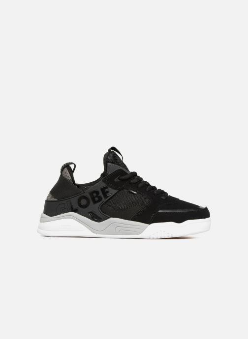 Sneakers Globe Tilt Evo Zwart achterkant