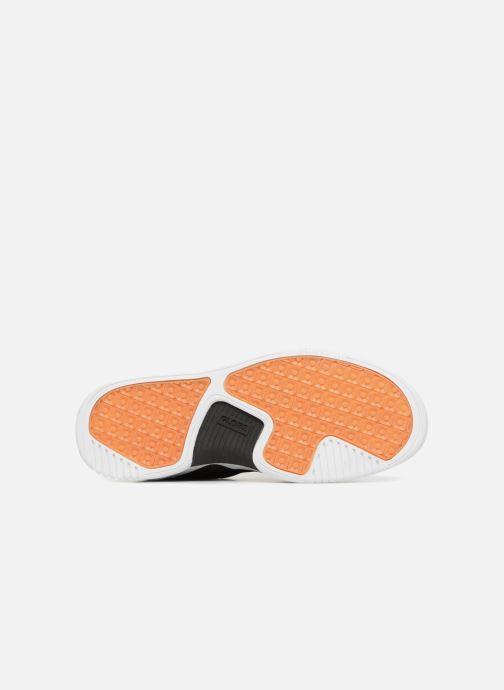 Sneakers Globe Tilt Evo Zwart boven