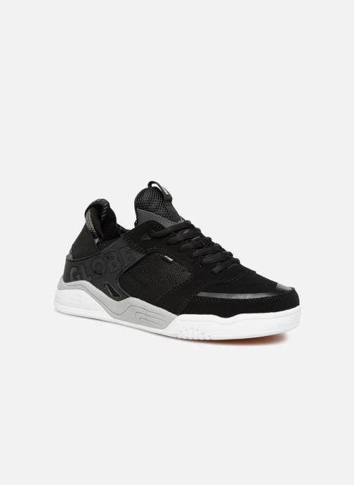 Sneakers Globe Tilt Evo Zwart detail