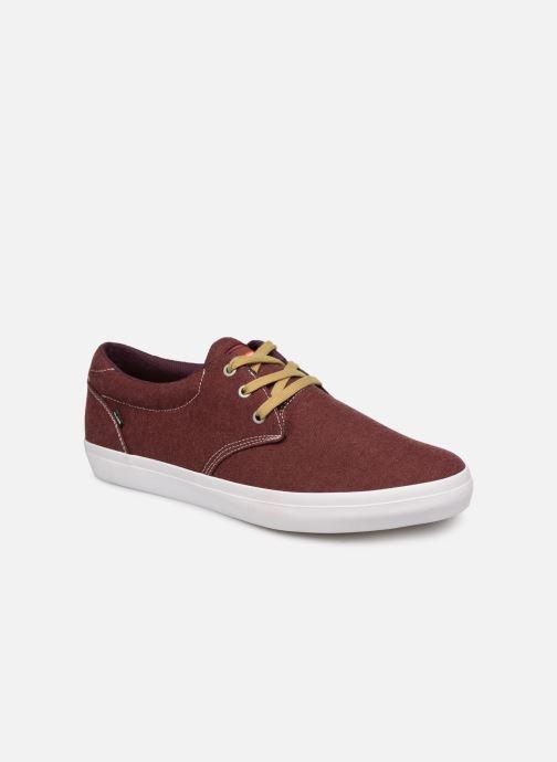 Globe Winslow (Rosso) - scarpe da ginnastica chez | Elegante e solenne  | Uomini/Donne Scarpa