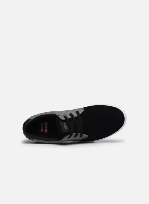 Sneakers Globe Winslow Grigio immagine sinistra