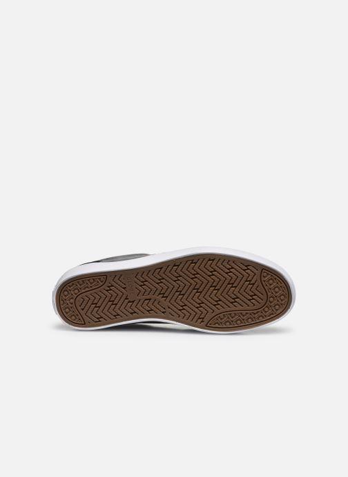 Sneakers Globe Winslow Grigio immagine dall'alto