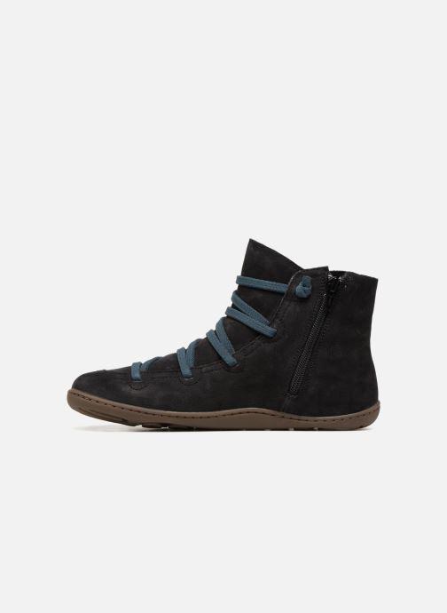 Bottines et boots Camper Peu Cami 43104 Noir vue face