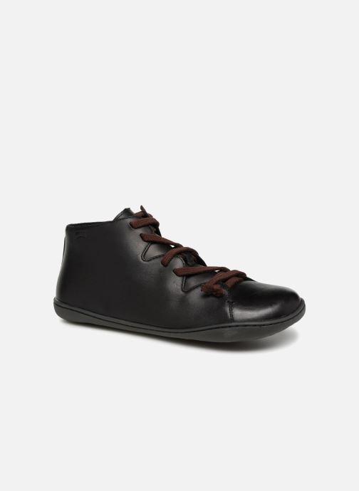 Sneakers Camper Peu Cami K400120 Nero vedi dettaglio/paio