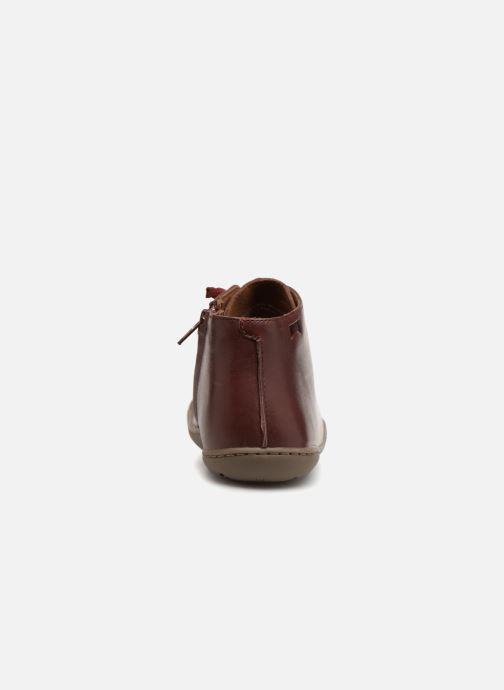 Sneakers Camper Peu Cami K400120 Bruin rechts