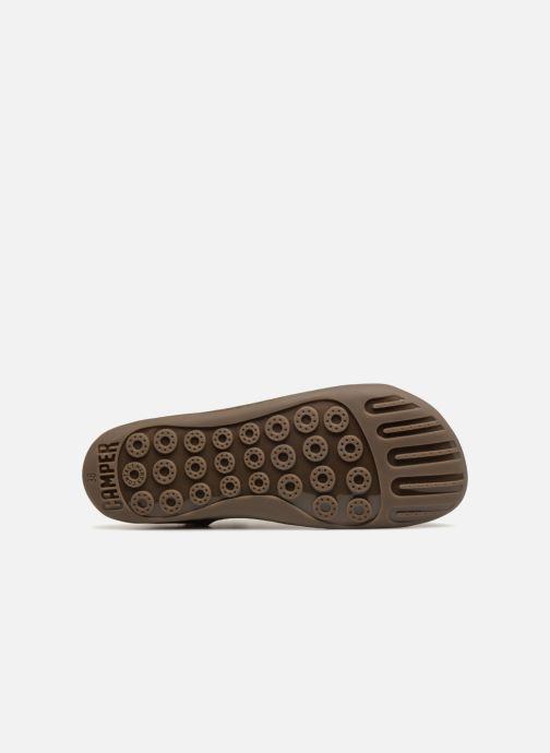 Sneakers Camper Peu Cami K400120 Bruin boven