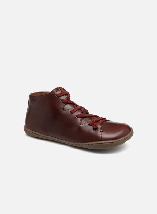 Sneakers Camper Peu Cami K400120 Bruin detail