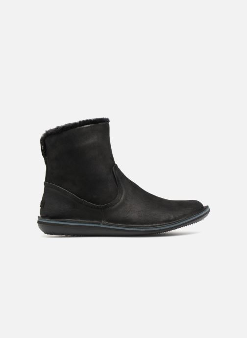Boots en enkellaarsjes Camper Beetle K400292 Zwart achterkant